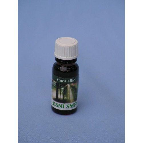 Vonný olej - Lesní směs