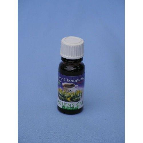 Vonný olej - Zelený čaj
