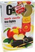 Čajová svíčka - jablko/vanilka