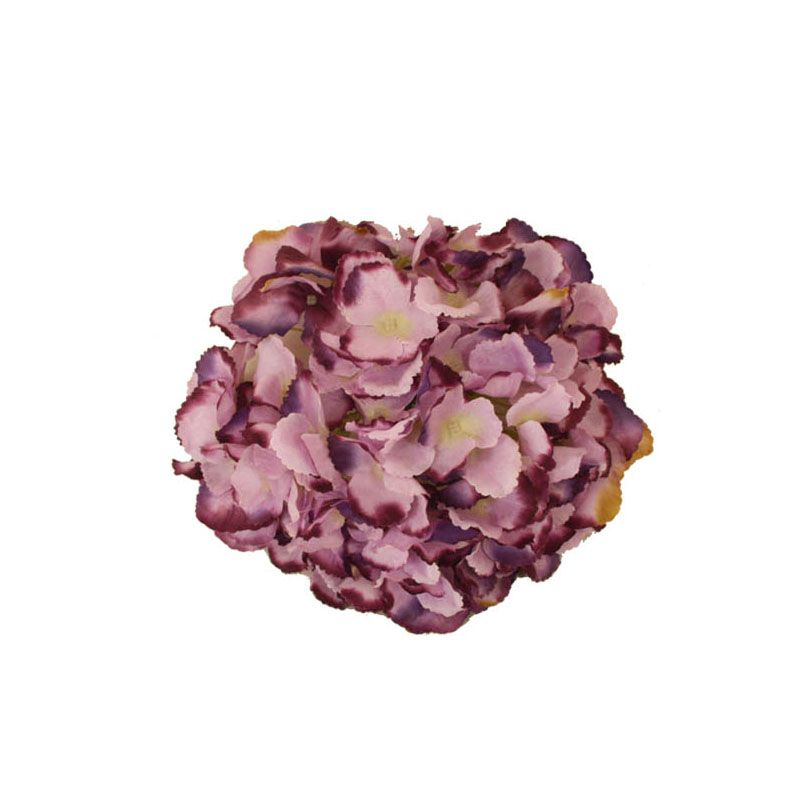 Hortenzie - umělá květina