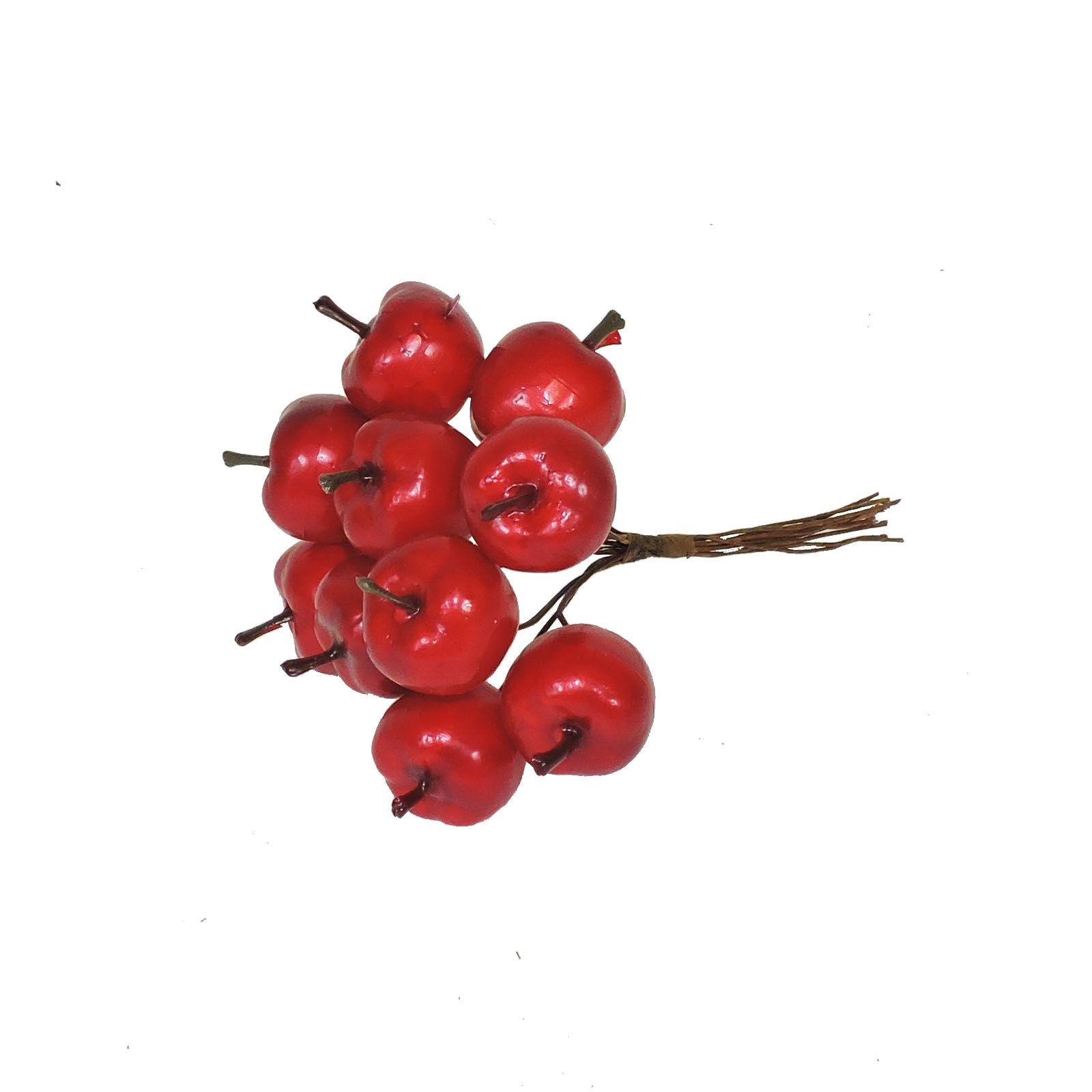 Jablíčka - dekorace podzim