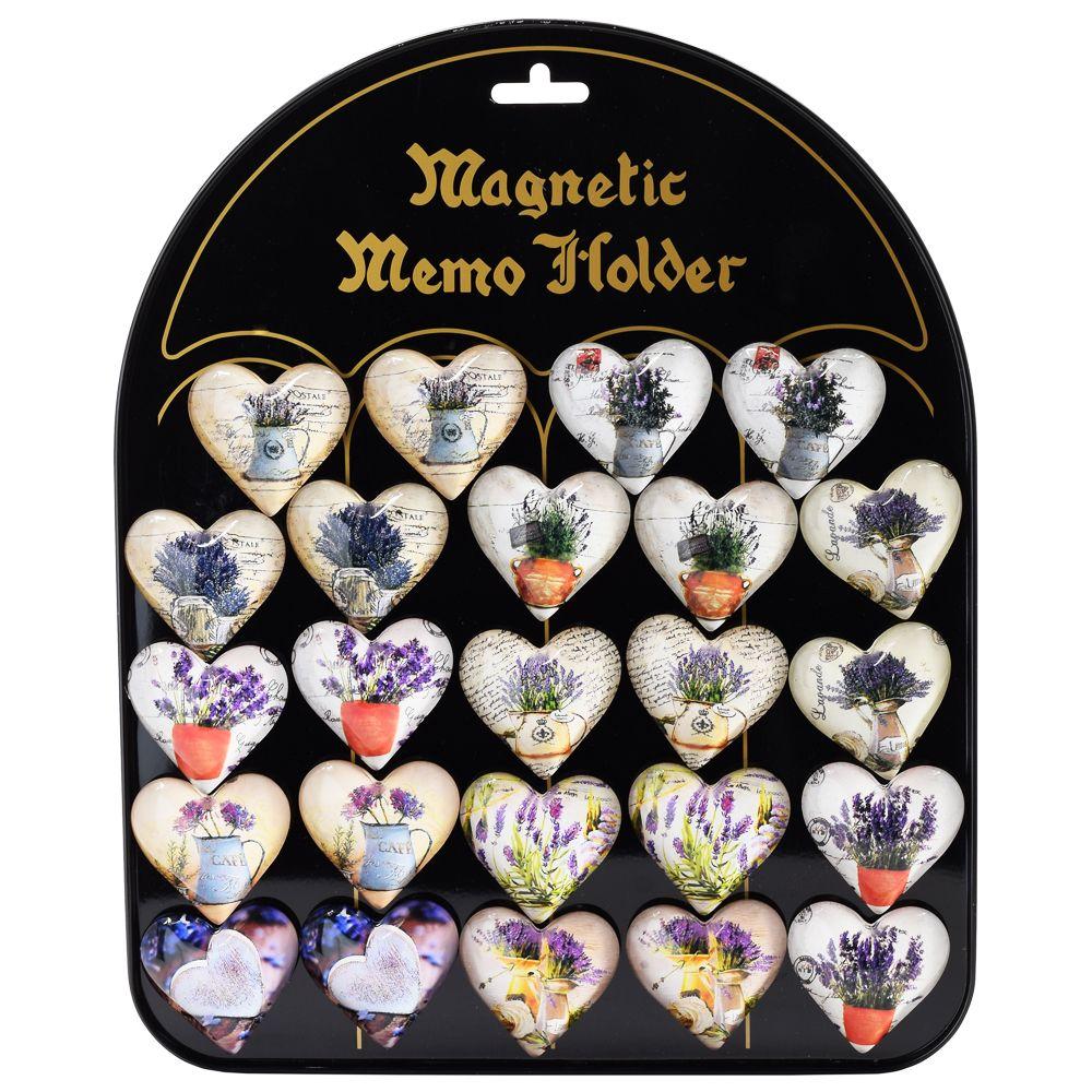 Magnet - dekorace