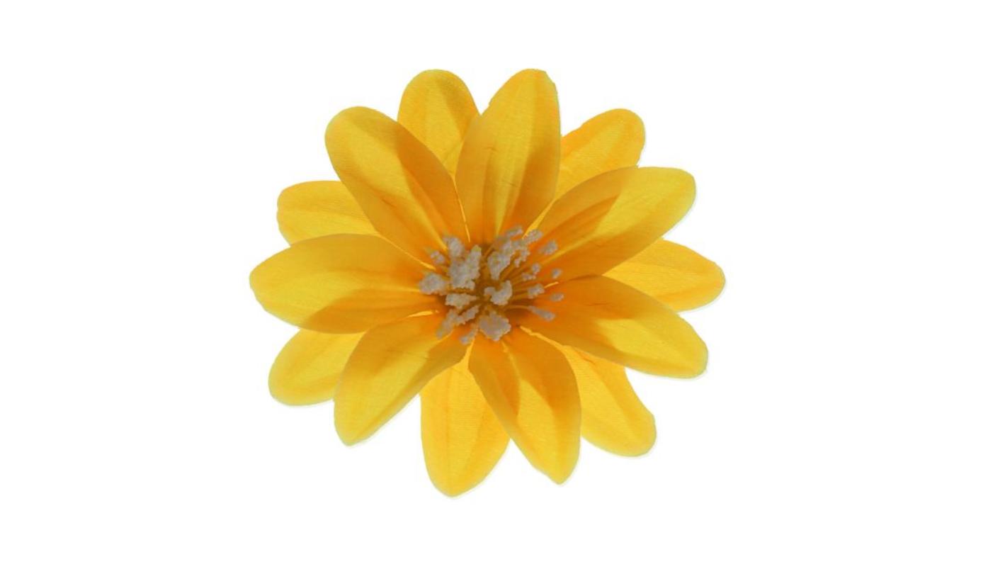 Jiřina - vazbová květina