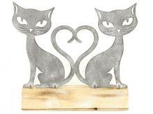 Kočky kov
