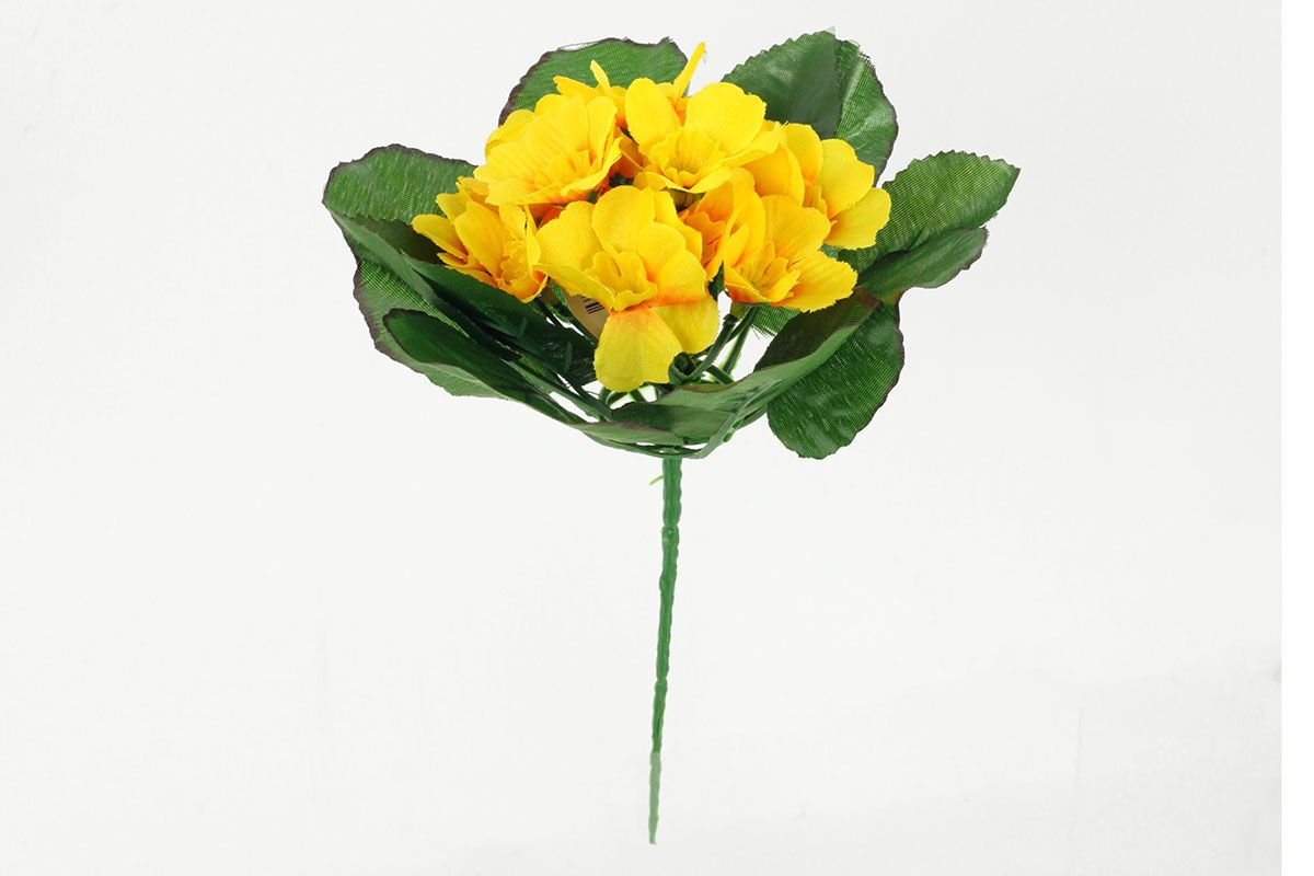 Petrklíč - umělá květina