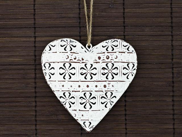 Srdce kov