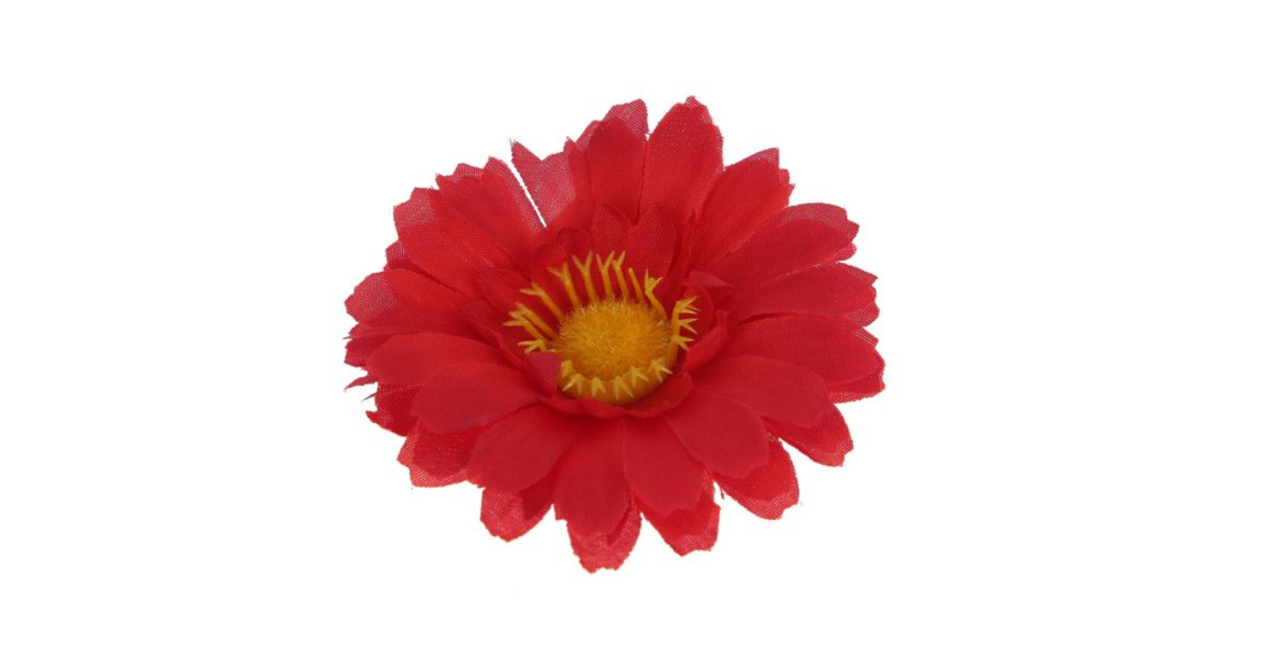Gerbera mini - umělá květina