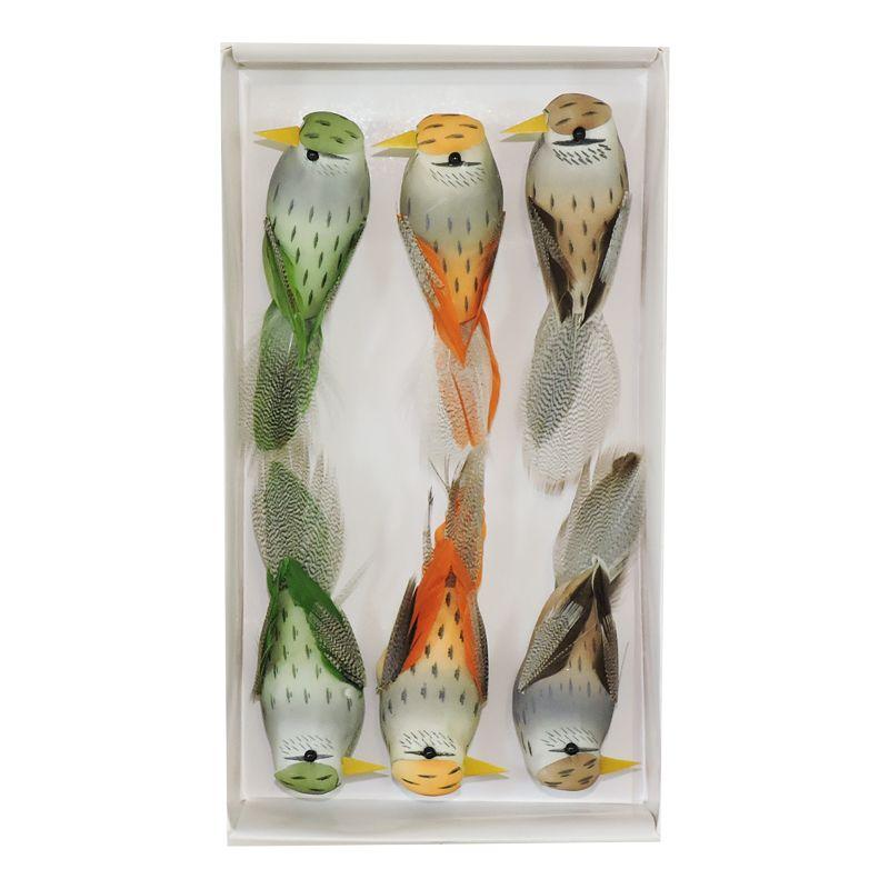 Ptáček dekorační