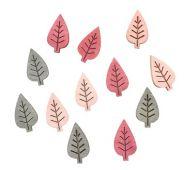 Listy dřevo S/12, MIX