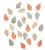 Listy dřevo S/24, MIX