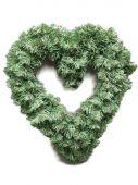 Srdce - umělé jehličí