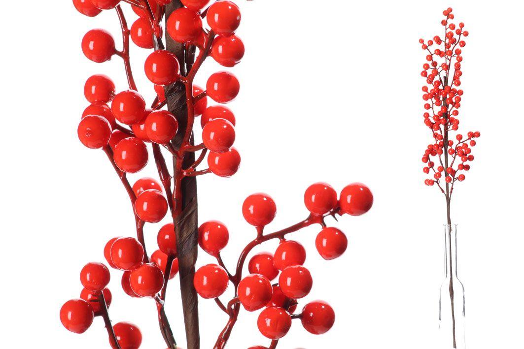 Větvička - podzimní dekorace