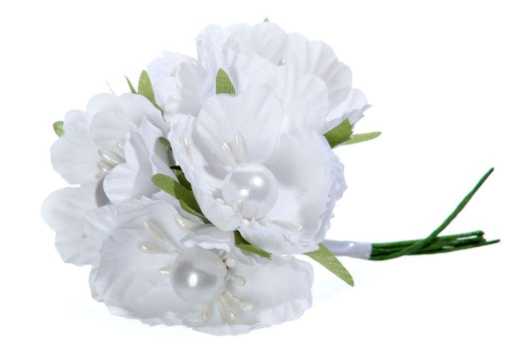 Jabloň - umělá květina
