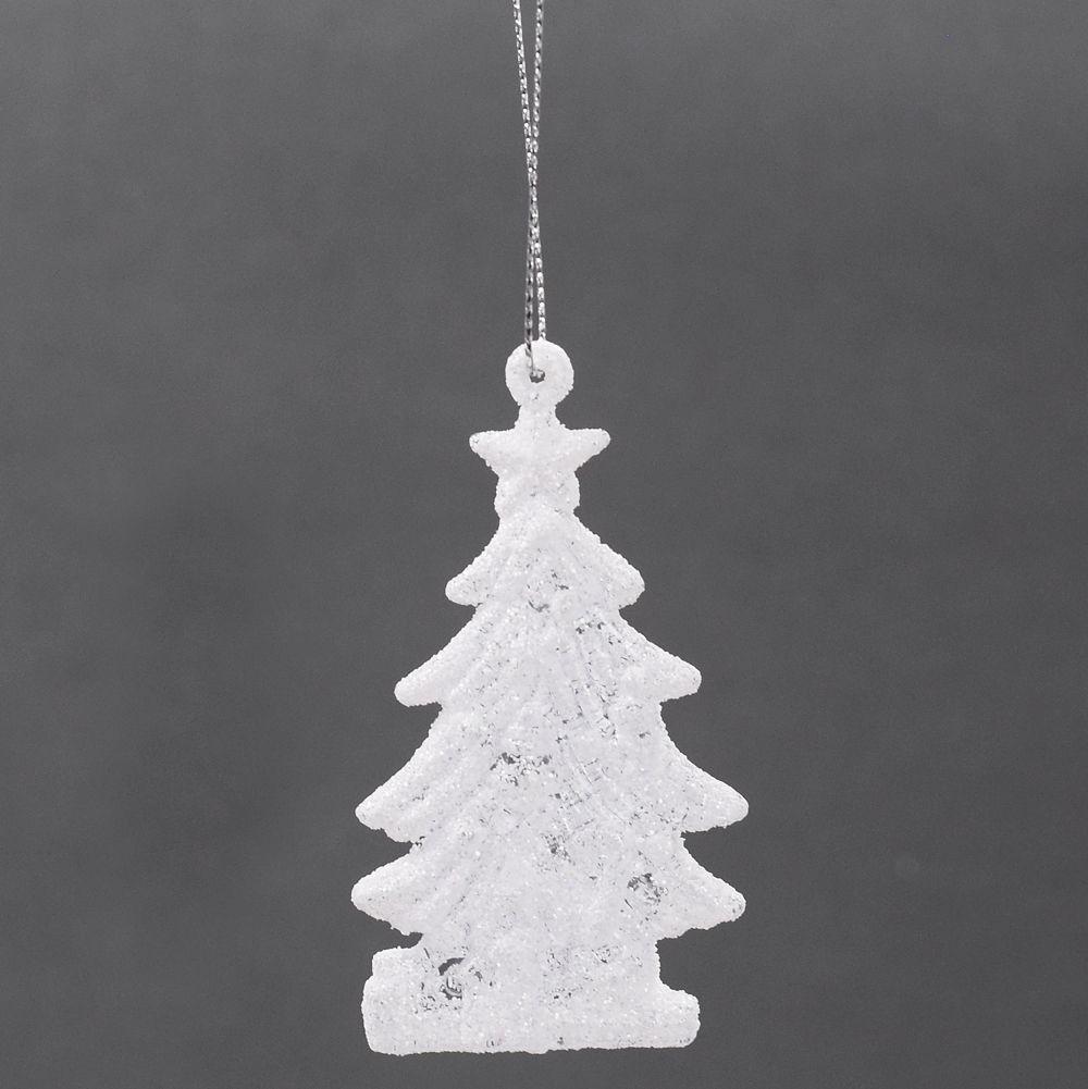 Stromek - vánoční dekorace