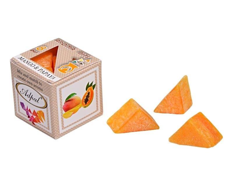 Vonné trojúhelníky