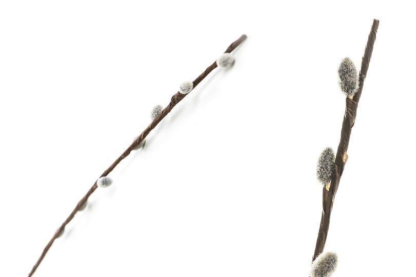 Kočičky - umělá větvička