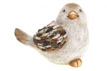 Ptáček polyresin