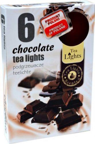 Čajová svíčka