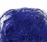 Sisal - tm.modrá