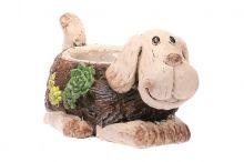 Pes - obal, MgO keramika
