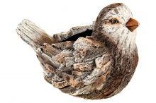 Ptáček - MgO keramika