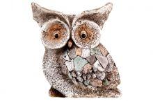 Sova - MgO keramika