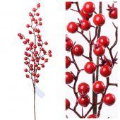 Jeřabiny - podzimní dekorace
