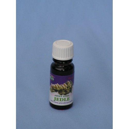 Esenciální olej - Jedle