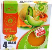 Maxi čajovka  - Med/Meloun